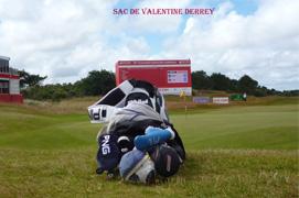 Valentine Derrey