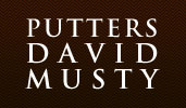 Putters David Musty